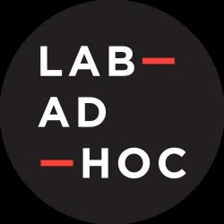Logo des centres d'affaires Lab-Ad-Hoc
